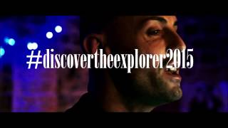 The Explorer by MikeWhitePresents House Music Promo Teaser