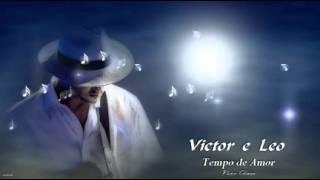 TEMPO DE AMOR   VICTOR E LEO