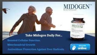 Midogen Side effects and Benefits