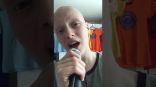 True Colors - Cyndi Lauper (Joelle live acoustic cover)