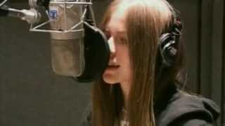 Avril Lavigne - Knockin' on Heaven's Door ( Bob Dylan Cover)
