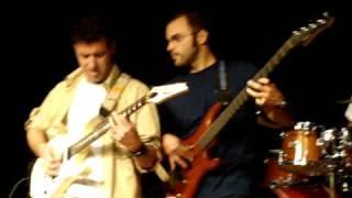 Guitar III - Fabiano La Falce