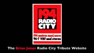194 RADIO CITY NEWS INTRO