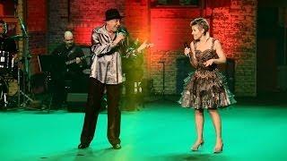 Duo Fenix - Dotyk anioła czyli piosenka o miłości (Koncert Śląska Gala Biesiadna 2013) HD