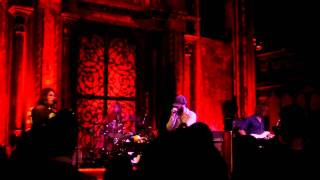 The Black Angels - Sunday Afternoon (Live @ Angel Orensanz)
