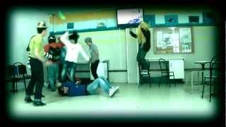 Harlem Shake - Parceria Com Dj Rc
