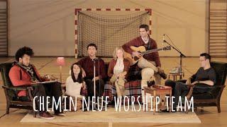 WAITING FOR LOVE – AVICII | Chemin Neuf Worship Team COVER