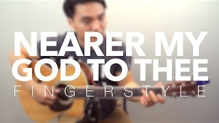 Nearer My God To Thee (Simple Fingerstyle Arrangement) - Zeno