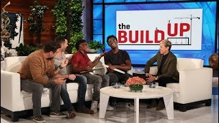 Ellen's Life-Changing Surprise for Baltimore Drummers