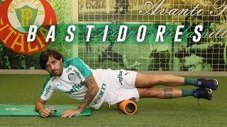 BASTIDORES - PALMEIRAS 3 X 2 ITUANO - PAULISTA 2019