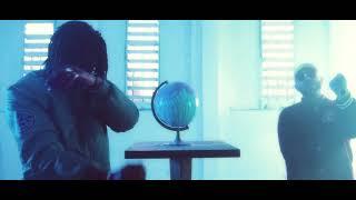 Cheu-B - Univers Sale (ft. DJ Weedim)