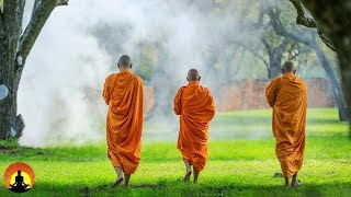 Tibetan Meditation Music, Healing Music, Relaxing Music, Chakra, Sleep, Yoga, Relax, Study, ☯3635