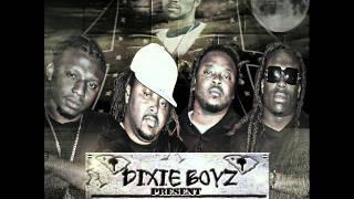 Dixie Boyz GHETTO GIRL