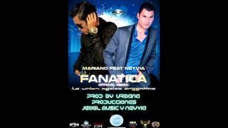 Fanatica (Zumba Remix) - Mariano la Conexion Feat .Neivia