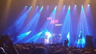 Beata i Bajm - Dwa serca, dwa smutki / Bingo Tour (Gdańsk/Sopot, Ergo Arena, 15.10.2016) HD