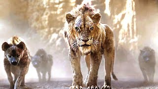 THE LION KING Full Movie Trailer # 3 (2019)