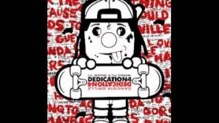 Lil Wayne-Same Damn Tune w Lyrics (Dedication 4)