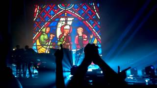 The Chemical Brothers @ Rockhal 2015 - The Private Psychedelic Reel