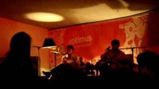 Azeitonas, Casa da Música 31-10-2009