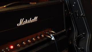 AC/DC Walk all over you - 1959 Marshall plexi + Gibson G + Schaffer replica