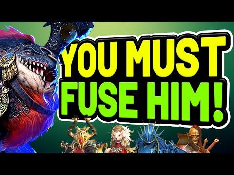 DO NOT PASS ON THIS IMPORTANT CHAMPION | Raid Shadow Legends [Vergumkaar]