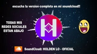 David Guetta & Showtek - Sun Goes Down ft Magic! & Sonny Wilson (Holden Lo Remix)