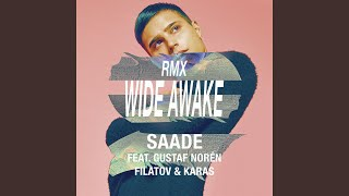 Wide Awake (feat. Gustaf Norén & Filatov & Karas) (Red Mix)