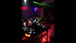 DJ Tony Gia LIVE from Rise Night Club