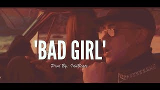 """BAD GIRL"" - Bad Bunny Type Beat Emotional Trap Instrumental (Prod. IduBeats)"