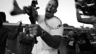 Stitches - Brick In Yo Face (Official Video)