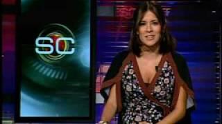 Adriana Monsalve segmento de sport center