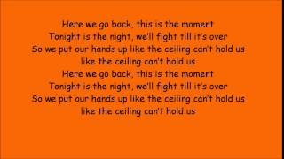 Can't Hold Us Lyrics  Macklemore and Ryan  Lewis Refrain