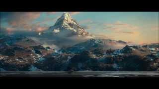 The Hobbit Hip-Hop Instrumental | Ed Sheeran - I See Fire | Remixbeat by Sytros (FREEBEAT)