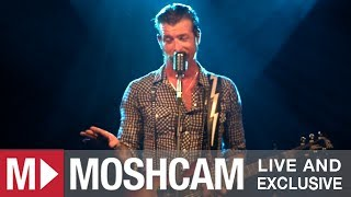 Boots Electric - English Girl (Eagles Of Death Metal) | Live in London | Moshcam
