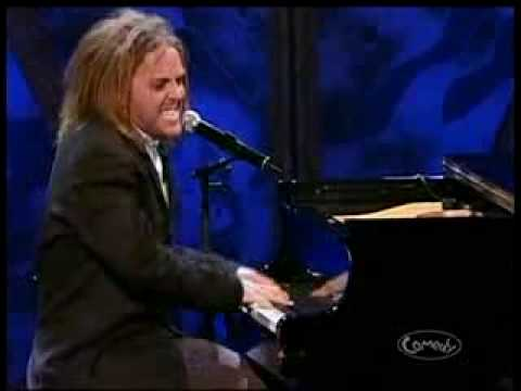 tim-minchin-inflatable-you-blueberrypietv