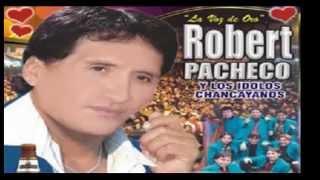 cumbia con arpa de ROBERT PACHECO  tema echisera