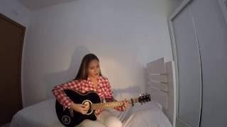 Canção de Jó (Nívea Soares) - Luana Barbedo