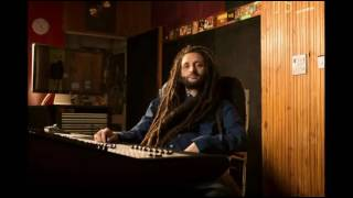Alborosie - Red [His Majesty Riddim - Greensleeves 2016]