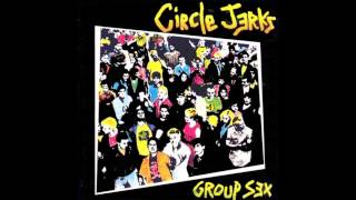 Circle Jerks - Don't Care/Live Fast Die Young (Perfect Split)