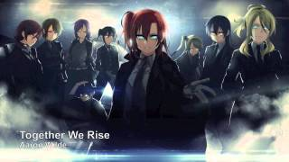 Aaron Wilde - Together We Rise (Intense Powerful Choral Action Suspense Hybrid)