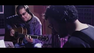 Bruno Pernadas e Mário Delgado - Blues dos Freak Brothers | Ao Vivo na Antena 3 | Antena 3