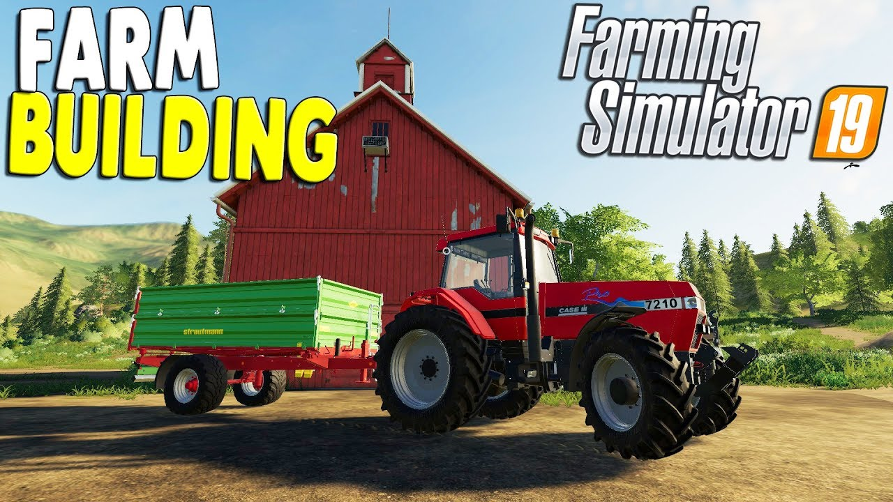 fs 19 features