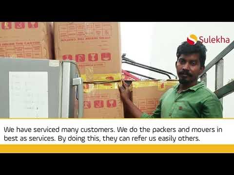 Top Packers and Movers in Chengalpattu, Chennai | Sulekha Chennai
