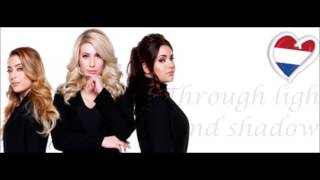 Lights And Shadows - O'G3NE - Eurovision 2017 Netherlands lyrics