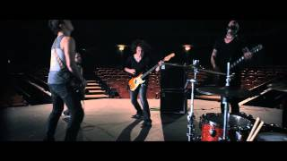 Fivefold - Step Back (OFFICIAL VIDEO - HD)