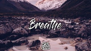 Jax Jones - Breathe (Lyrics / Lyric Video) (ft. Ina Wroldsen)