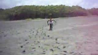 corrida no mangue