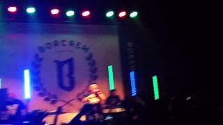 Paluch - Wokół mnie Eskulap Poznań Live 28.08.15