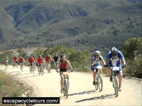 Mountain Bike Tour To South Africa – Are You Interested?