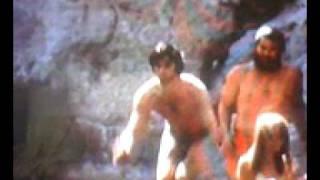 Uma das partes censuradas do documentário em dvd original - P.1